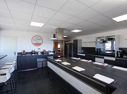 L'Ecole Buissonnière - Réunions - Entreprises - Blois - La Chaussée Saint Victor -  41